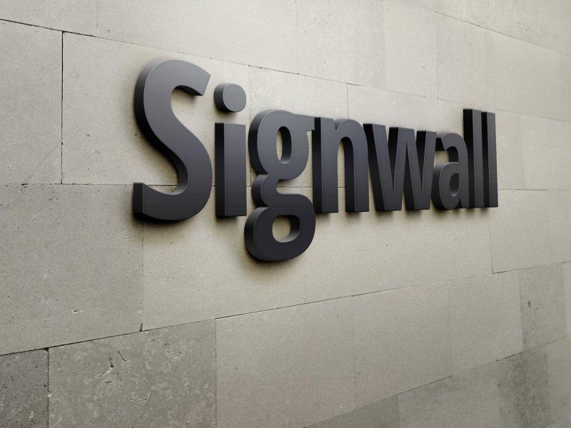 3D-Wall-Logo