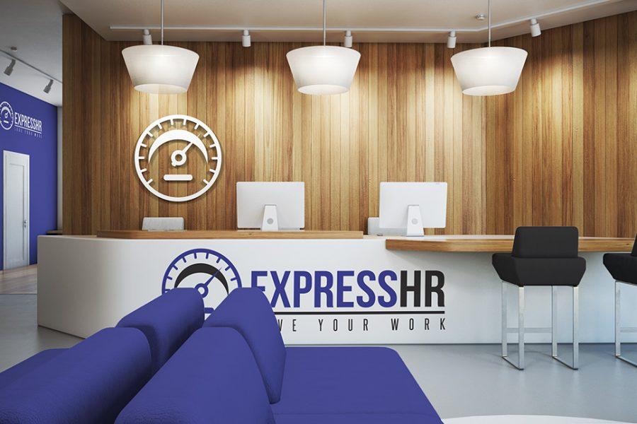 Office-Branding